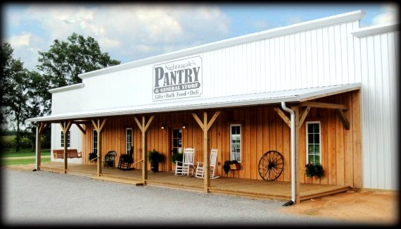 Nightingale's Pantry & General Store